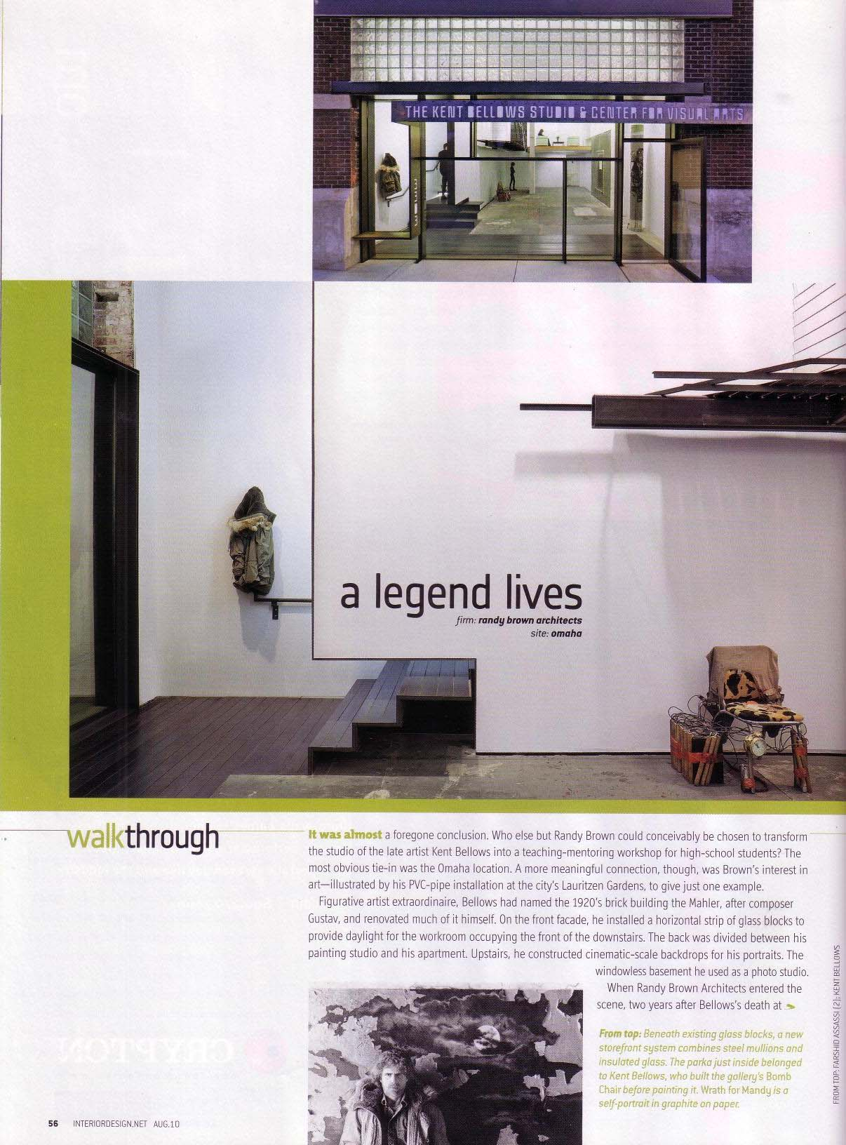 Interior Design Mag Bellows Page 1 0001